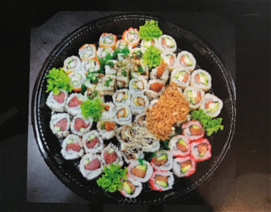 Foto Uramaki super box