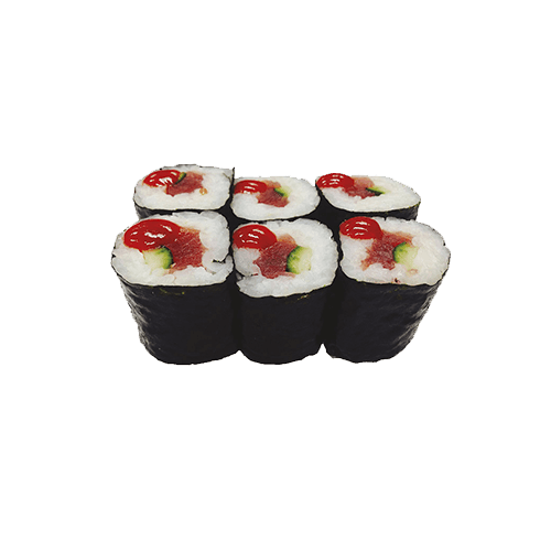 Foto Spicy tonijn maki